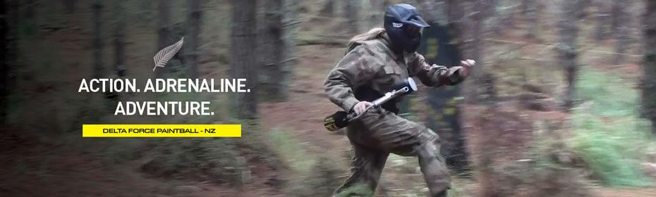 Action Adrenaline Adventure