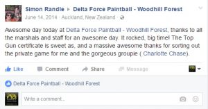 Delta Force Reviews