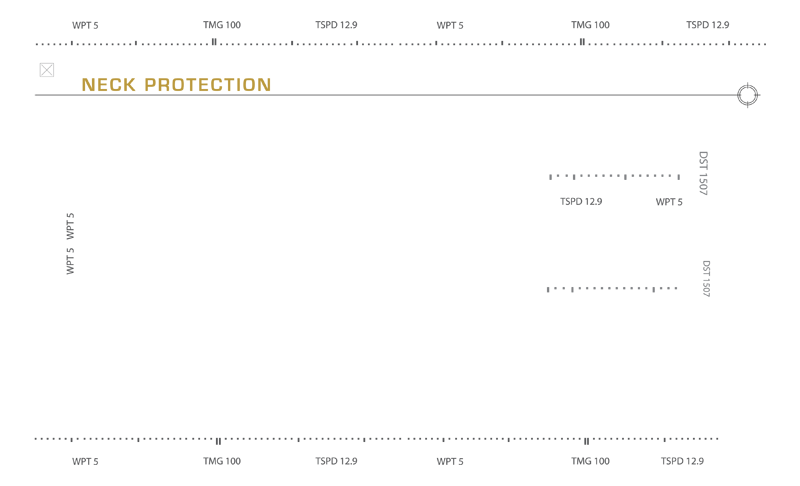 Neck Paintball Protection